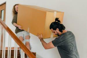 Idées d'excuses pour ne pas aider quelqu'un à déménager 😉