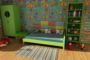 6 astuces pour aménager une chambre d'enfant